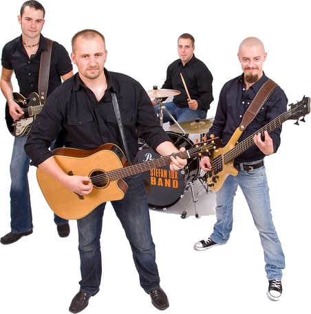 Stefan Lux Band
